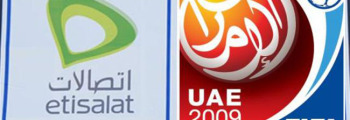 2009 – FIFA Club World Cup UAE