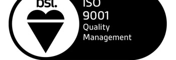 2010 – UK Appointed ISO 9001