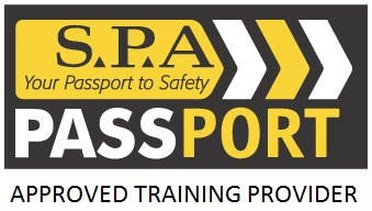 SPA Safety Passport